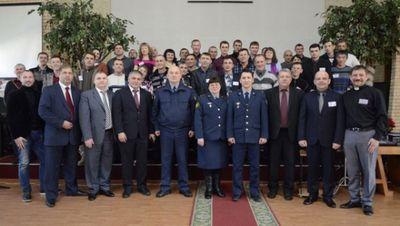 В Приморском крае представители ГУФСИН выразили благодарность тюремным капелланам