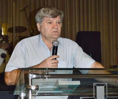 Пастор Евгений Луканин: «То, что именно в нашей местности родился Иван Воронаев – большая честь для всех нас».