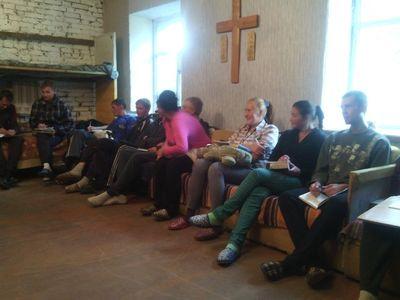 Пастор Михаил Зырянов высоко оценил труд тюремных капелланов в Новосибирской области
