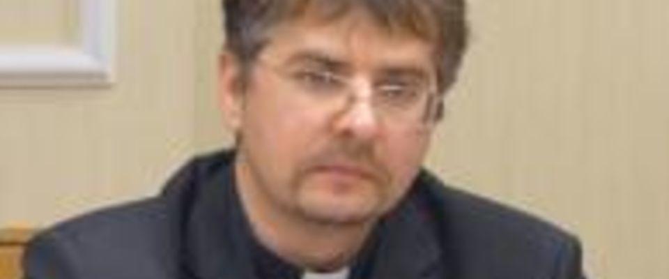 Епископ Константин Бендас: «Государство и общество начинают видеть в священнослужителях позитивную и созидающую силу».