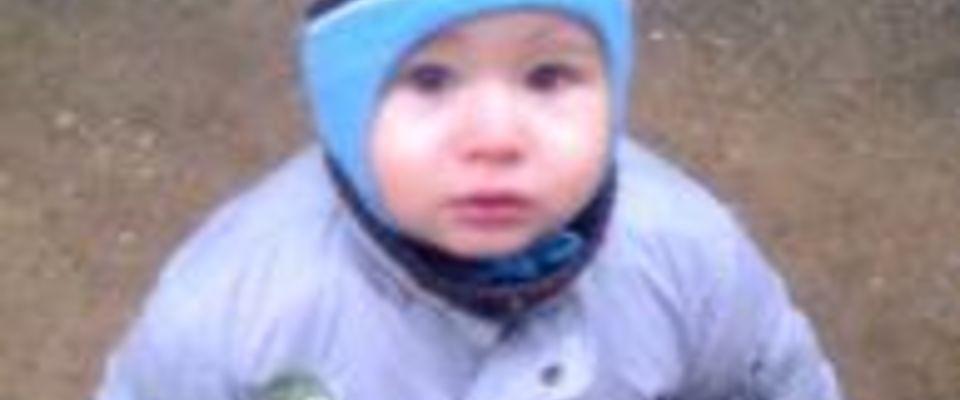 3-хлетний Володя Лосев нуждается в жизненно важном лечении стоимостью 8 млн. рублей