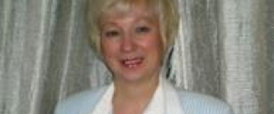 Светлана Красникова, прихожанка поместной церкви Йошкар-Олинский христианский центр, нуждается в помощи