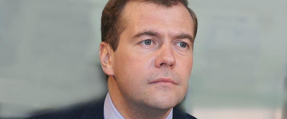 Поздравление с Днем Победы от Председателя Правительства РФ Д.А. Медведева