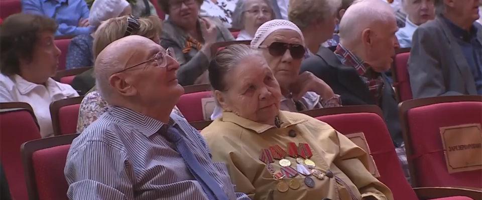 Концерт в честь Дня Победы прошёл в московской церкви «Благая весть»
