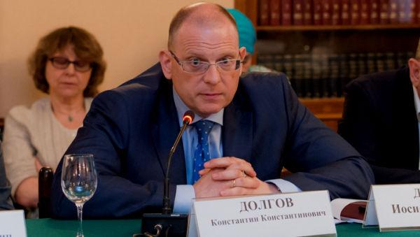 Епископ Сергей Ряховский принял участие в конференции «Роль религии в современном мире»