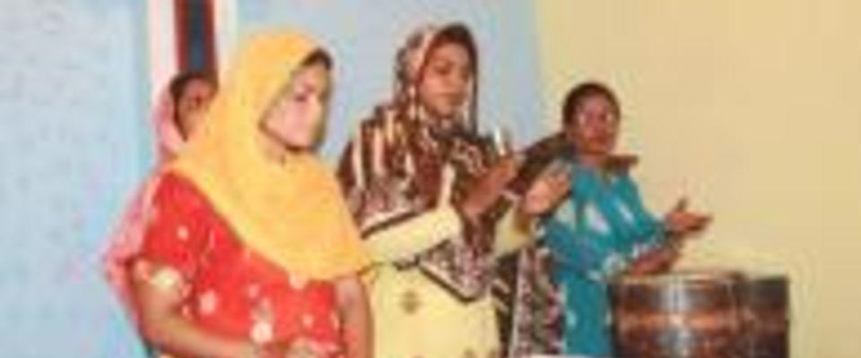 Миссионеры из Костромы готовятся к поездке в Пакистан