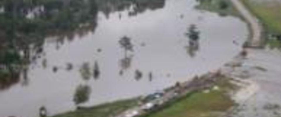 Поможем пострадавшим от наводнения на Дальнем Востоке