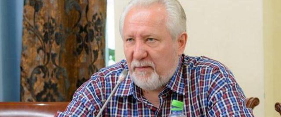 Епископ Сергей Ряховский: «Я готов первый пострадать за проповедь Евангелия»