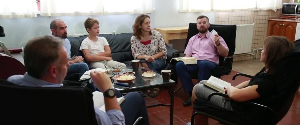 «Закон Яровой» - Без паники. Часть IV - Миссионерская деятельность в жилых помещениях