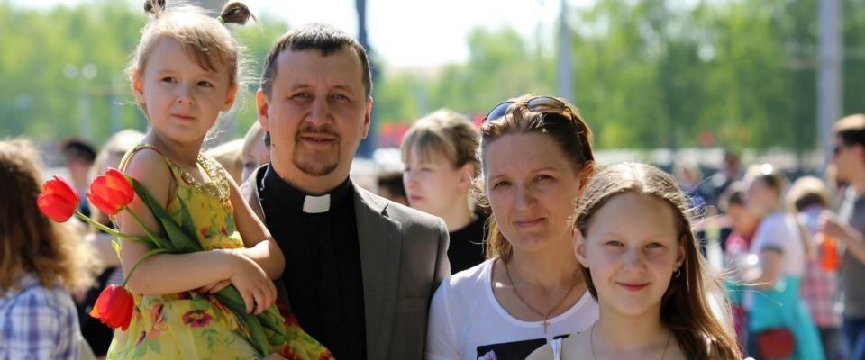 Полпреда Начальствующего епископа РОСХВЕ в Пензе отметили благодарственным письмом