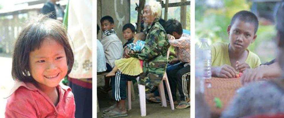 Кемеровская Христианская Церковь «Христа Воскресшего» ищет финансовых партнёров для проведения детских лагерей!