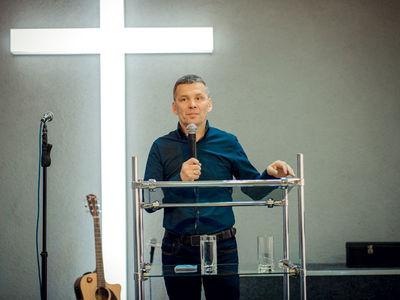 Конференция «Развитие тюремного служения в условиях кризиса» прошла в Барнауле