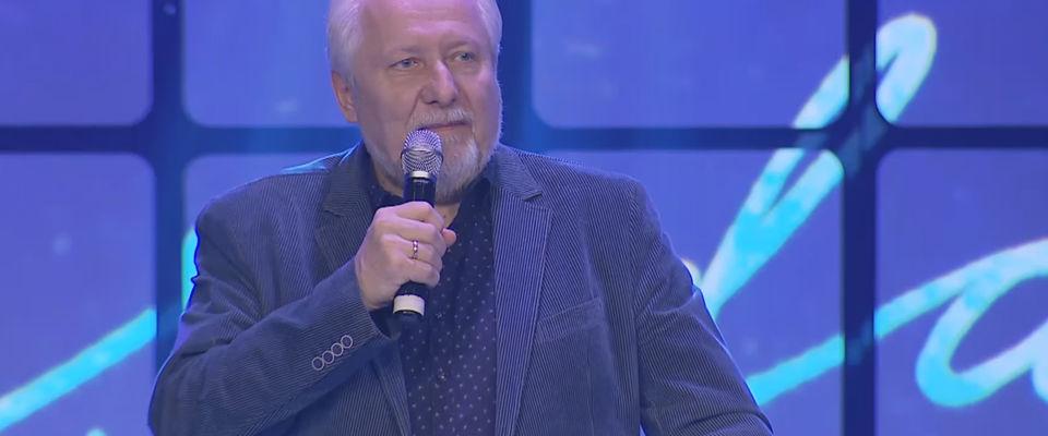 Епископ Сергей Ряховский проповедовал в Риге о прощении