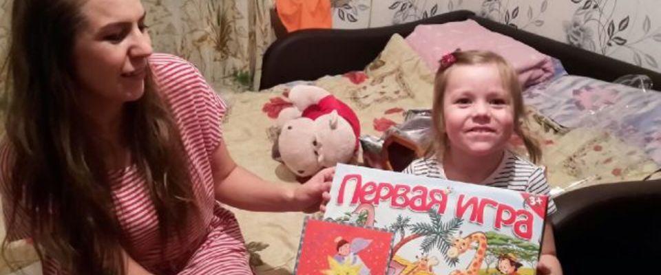 Проект «Рождественская Елка Ангела» набирает обороты в Санкт-Петербурге
