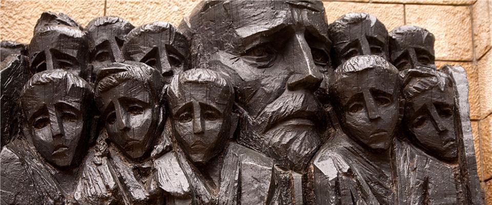 Третий день рабочей поездки епископов и пасторов евангельских церквей России в Иерусалим