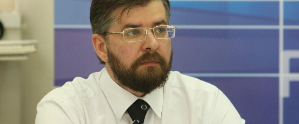 Епископ Константин Бендас: «Давайте позволим государству поддержать наши социальные проекты»