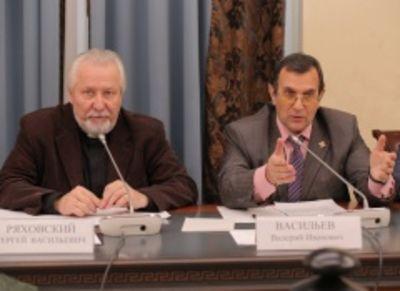 Епископ Сергей Ряховский: Нужен закон о социализации бывших заключенных и, конечно, доступ священнослужителей в тюрьмы