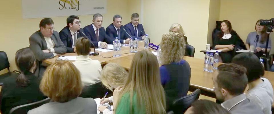 Адвокаты призвали верующих поддержать служителей реабилитации из Чертаново на заседании Мосгорсуда 8 февраля