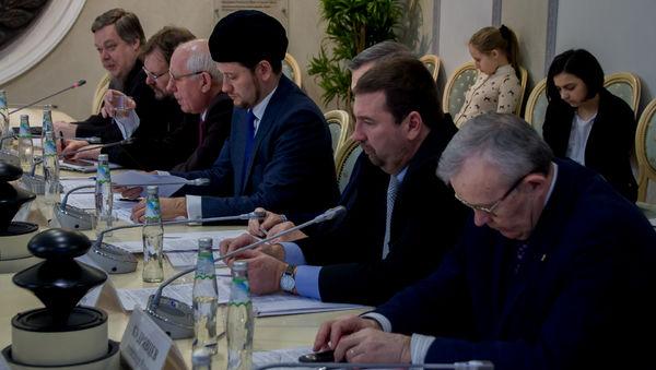 В Общественной палате РФ обсудили некомпетентные действия забайкальского чиновника