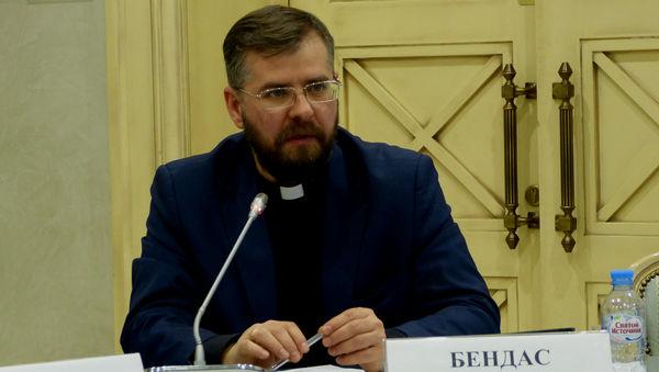 В протестантских церквях появится единый реестр правозащитников