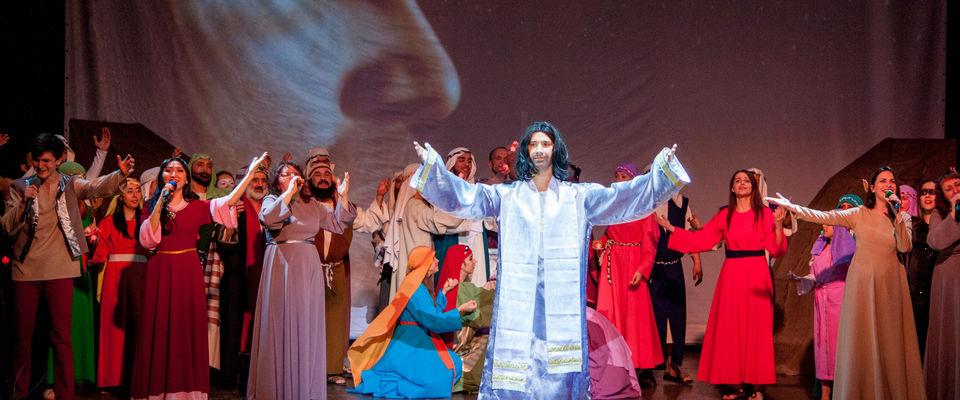 Праздник Пасхи в Иркутске