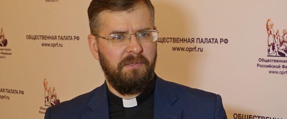 Епископ Константин Бендас высказался против налога на бездетность