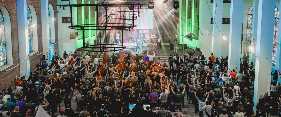 Томск: итоги молитвенной конференции «Пенуэл»