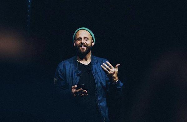 Алексей Романов, молодёжный пастор: «Страха нет»