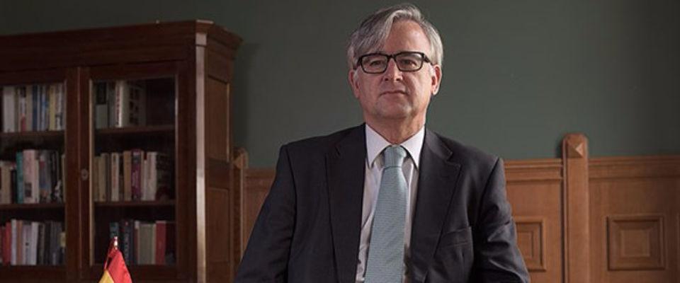 Посол Испании поблагодарил главу РОСХВЕ за соболезнования после теракта