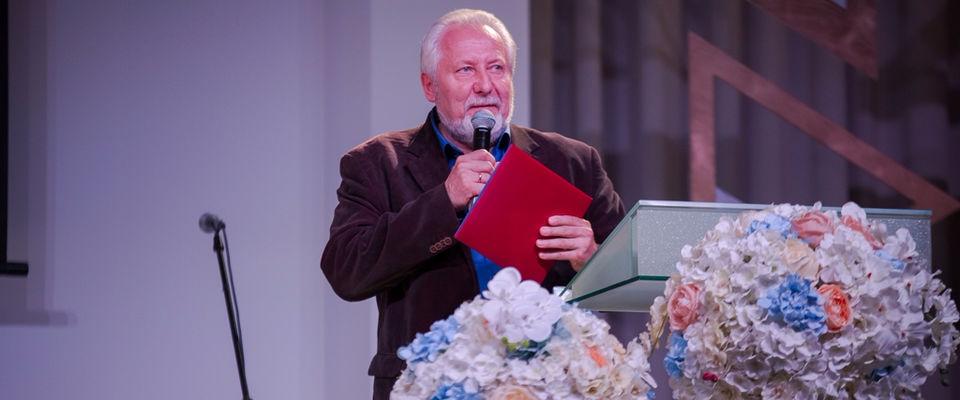 Епископ Сергей Ряховский: «Я увидел в Тюмени настоящий центр распространения Благой Вести»
