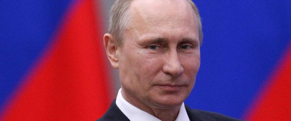 Владимир Путин поздравил протестантов России с юбилеем Реформации