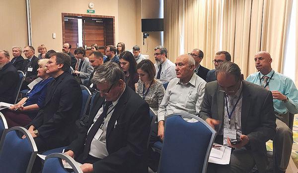 Конференция «Реформация-Революция в социальной и культурной динамике: pro et contra» прошла в Нижнем Новгороде