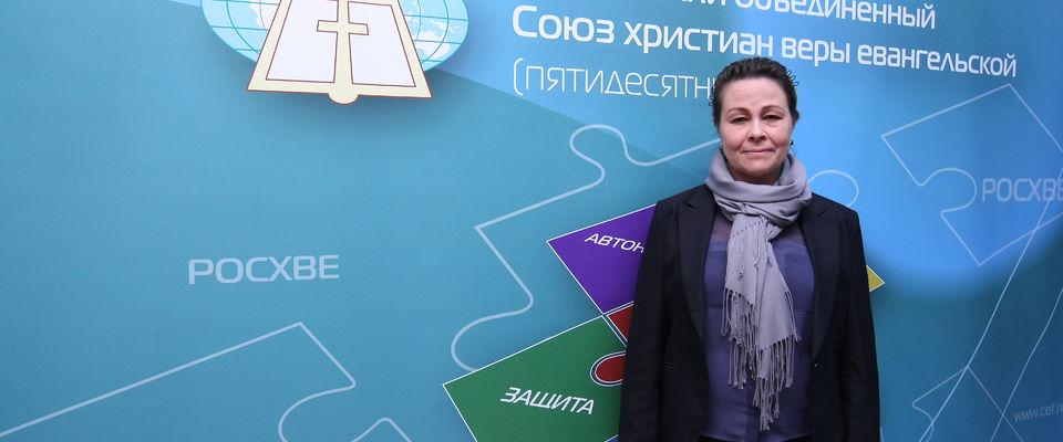Проект «Духовное наследие подвижников земли русской» поддержан Правлением РОСХВЕ