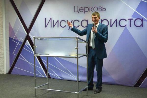 «Закон Яровой» ударил по протестантам: интервью с историком Еленой Главацкой