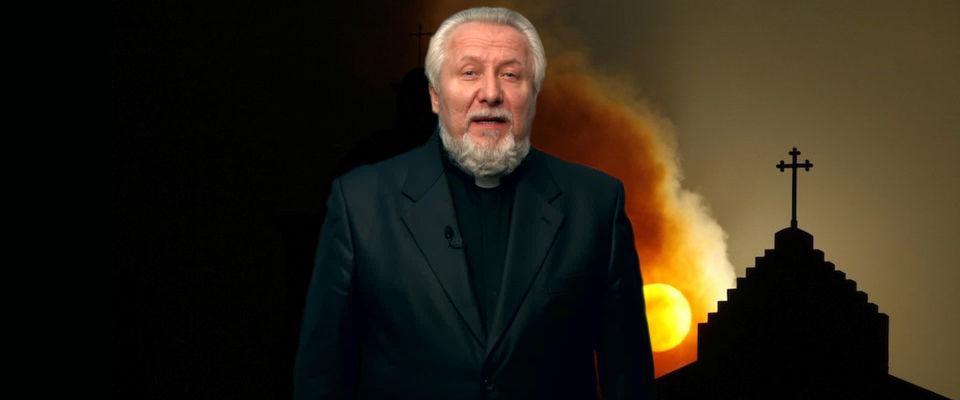 Помощь Сирии: Епископ Сергей Ряховский призвал помочь в подготовке третьего гуманитарного рейса