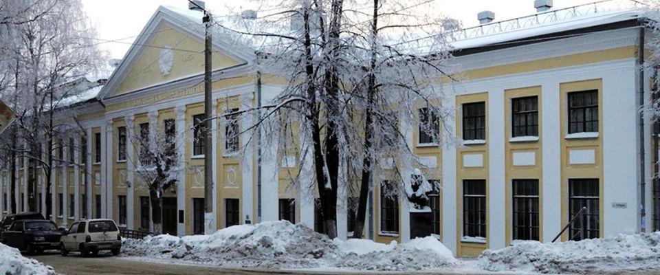 В Кирове прошел круглый стол, посвященный 500-летию Реформации