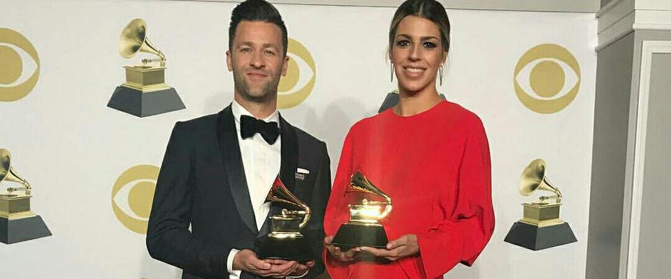 Австралийская группа прославления Хилсонг получила премию Грэмми