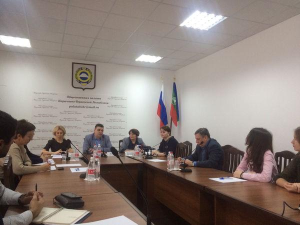 Епископ Гарик Кургинян получил благодарность Общественной палаты РФ