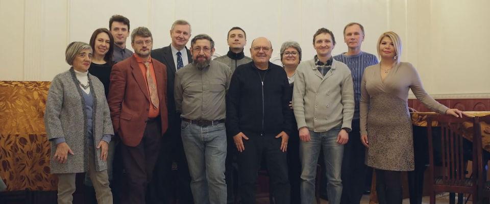 Заседание рабочей группы по иудейско-христианскому диалогу прошло в Москве