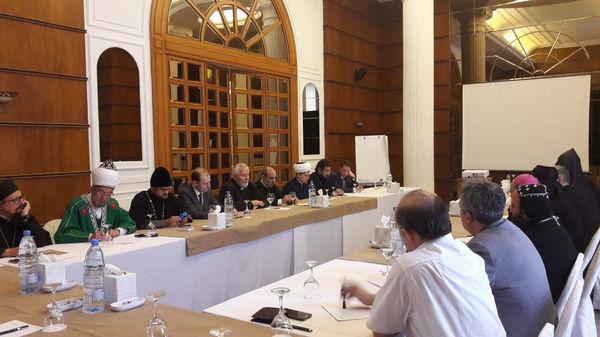Руководство РОСХВЕ проведет ряд встреч за рубежом во время недели гармоничных межконфессиональных отношений