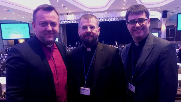 Епископ Дмитрий Шатров о выступлении Юлии Тимошенко: «Словно чернила по сердцу…»