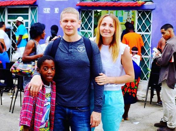 Миссионер из Новосибирска о Кубе: «Нищета и колдовство»