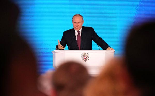Епископ Сергей Ряховский: «Президент показал себя достойным защитником страны»