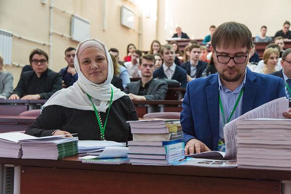 Единство взглядов - залог стабильности страны. В Нижнем Новгороде обсудили выстраивание государственно-конфессиональных отношений