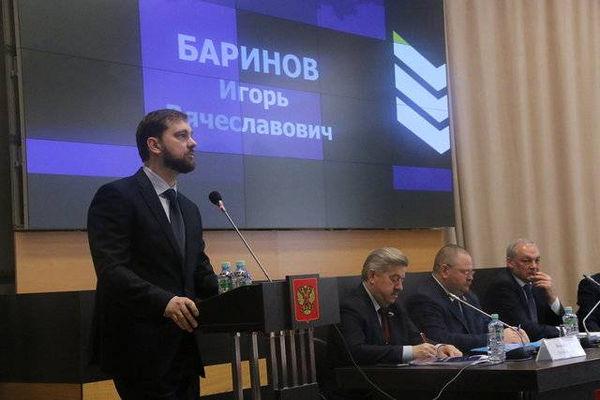 Представители РОСХВЕ приняли участие в итоговом заседании ФАДН
