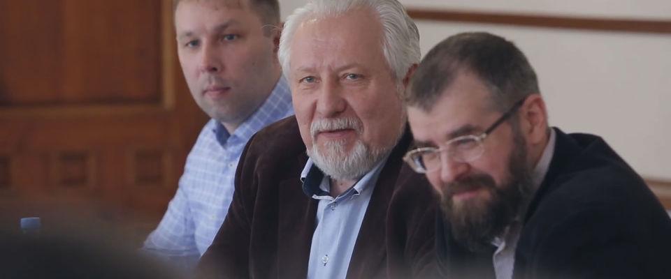 77-е Пасхальное заседание Консультативного совета Глав протестантских церквей России