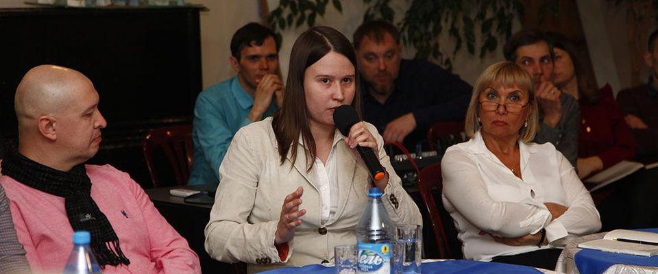 Два дня исторической недели прошли в Саяногорске