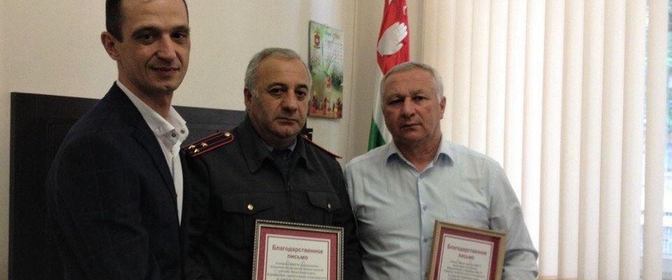 Миссионеры в Абхазии второй год служат осужденным и сотрудникам СИЗО