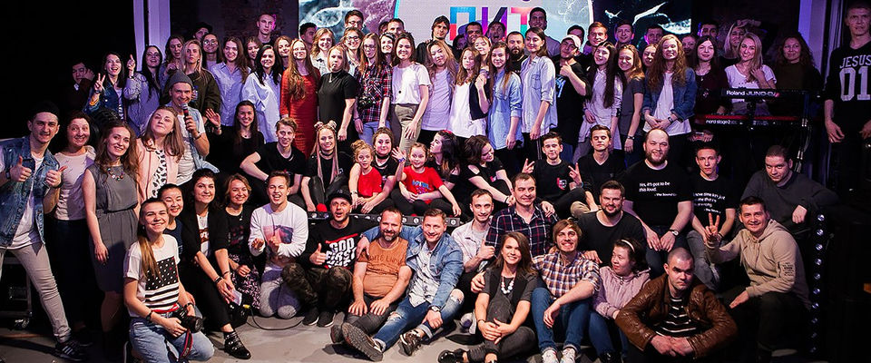 На конференции #ЮСПИТЕР18 молодёжь училась преодолевать страхи и доверять Богу