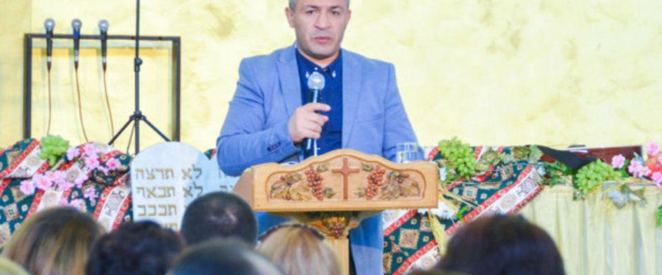 Ежегодная Армянская конференция прошла в Калуге